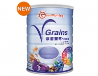 GoodMorning VGrains 1kg + FREE GIFT CARD