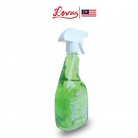 LOVAS Glass Cleaner