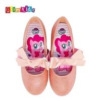 GlamKidz My Little Pony Girls Shoes / Sandals (Pink) #6230
