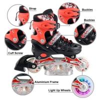 Velocity Rollerblade Longfeng905
