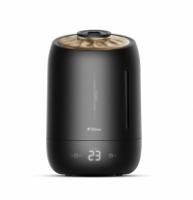 Deerma Digital LED Display Air Humidifier Handle + Tank (5L) - Black Pearl F600
