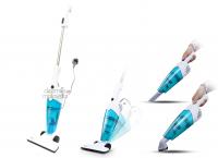 Deerma DX118M / DX118C Powerful Vacuum Suction - Blue (M'sia 3 Pin Plug)