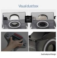 Deerma CM900 M Mist Vacuum Bed UV-C Ray Light Power Suction (3 Pin Wire Plug)