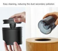 Deerma CM1000 Hot Air Heat Mist Vacuum + UV-Ray Light + Powerful Suction