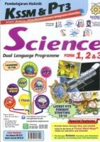 (PNI Neuron (M) Sdn Bhd)PEMBELAJARAN HOLISTIK KSSM&PT3 SCIENCE PT3 2019