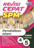 REVISI CEPAT PENDIDIKAN ISLAM TINGKATAN 4&5 KBSM SPM 2019
