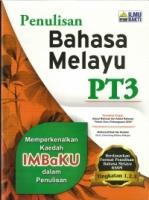 PENULISAN BAHASA MELAYU TINGKATAN 1,2,3 PT3 2019