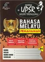 MODUL UPSR NEGERI TERENGGANU BAHASA MELAYU (PEMAHAMAN) 2019