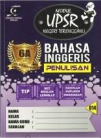MODUL UPSR NEGERI TERENGGANU BAHASA INGGERIS (PENULISAN) 2019