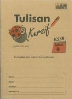 TULISAN KURSIF TAHUN 4 KSSR 2019