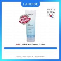 LANEIGE Multi Cleanser_EX 100ml - 100% Original