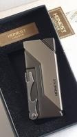Honest Futuristic Design Tool Gadget Lighter