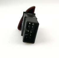 Emergency Switch/Double Signal Switch/Hazard Switch-Proton Wira