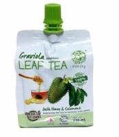 Soursop Leaf Tea with Honey and Calamansi (10pcs)