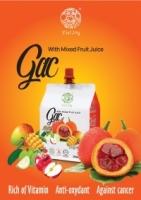 GAC Mix With Fruit Juice (10pcs)