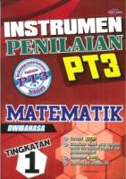 INSTRUMEN PENILAIAN MATEMATIK(DWIBAHASA)TINGKATAN 1 PT3 2019