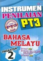INSTRUMEN PENILAIAN BAHASA MELAYU TINGKATAN 2 PT3 2019