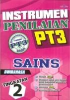 INSTRUMEN PENILAIAN SAINS(DWIBAHASA)TINGKATAN 2 PT3 2019