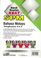 BANK SOALAN KBAT BAHASA MELAYU TINGKATAN 4&5 SPM 2019