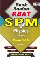 BANK SOALAN KBAT PHYSICS(BILINGUAL)FORM 4&5 SPM 2019