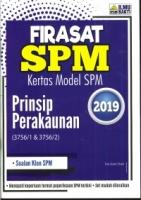 FIRASAT KERTAS MODEL PRINSIP PERAKAUNAN SPM 2019