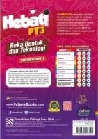 HEBAT!REKA BENTUK DAN TEKNOLOGI TINGKATANG 1 KSSM PT3 2019