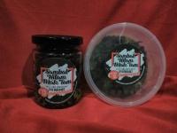 sambal hitam mak tam(100g)