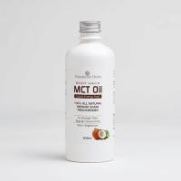 RainForest Body Hack MCT Oil 500ml