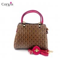 NEWv Corvis fashion genuine leather handbag waist backpack bag clutches bag for casual working
