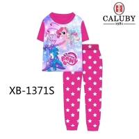 Caluby Pyjamas Pony Sleepwear (Short Sleeves)