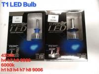 T1 TURBO LED HEAD LIGHT