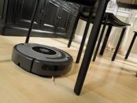 iRobot Roomba 664 Vacuum Cleaning Robot