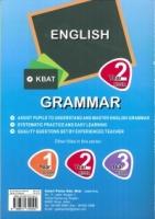 PRACTICE DRILLS ENGLISH GRAMMAR YEAR 2 KSSR 2019