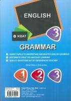 PRACTICE DRILLS ENGLISH GRAMMAR YEAR 3 KSSR 2019