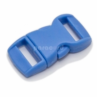 10 mm Plastic Buckles for DIY Paracord Bracelet Or Other Handmade Crafts - More Than 20 Colours To Choose From