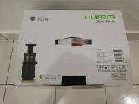 **Ready Stock** Hurom HU600wn Slow Juicer 100% Original (Import)