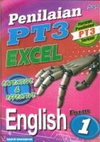 (PEP)PENILAIAN EXCEL ENGLISH FORM 1 PT3(2019)