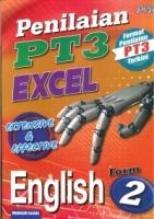(PEP)PENILAIAN EXCEL ENGLISH FORM 2 PT3(2019)