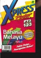 (SASBADI)XPRESS PINTAR BAHASA MELAYU KERTAS 2 TINGKATAN 1.2.3 PT3 2019