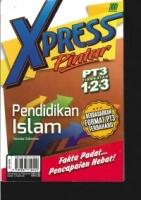 (SASBADI)XPRESS PIENTAR PENDIDIKAN ISLAM TINGKATAN 1.2.3 PT3 2019