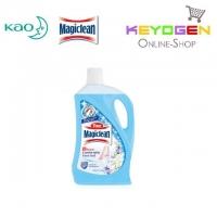 Floor Magiclean Cleaner Fresh Floral 2 Liters (1 Unit)