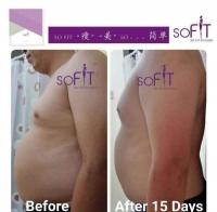 Swisscórr SoFit body wellness programme x2 box