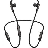 Jabra Elite 45e Wireless Bluetooth Headphone (Titanium Black/ Copper Black)