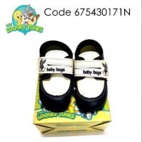 [6~30 MTHS] LOONEY TUNES WALKING SHOES - BOY ( 675430171N )
