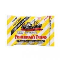 Fisherman's Friend Sugarfree Lemon Lozenges 25G