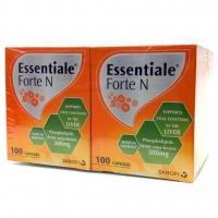 Essentiale Forte N - Liver Vitamin 100S x 2
