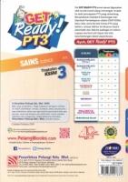 (PELANGI)GET READY! SAINS/SCIENCE TINGKATAN 3 KSSM PT3 2019