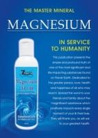 Magnesium Oil 108 - 110ml