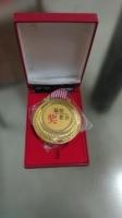 Best Husband Award Medal