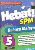 (PELANGI)HEBAT!BAHASA MELAYU TINGKATAN 5 KSSM SPM 2019